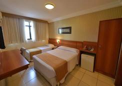 Arituba Park Hotel - 나타우 - 침실