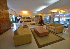 Arituba Park Hotel - 나타우 - 로비