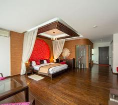 Spa Hotel Primorsky Park