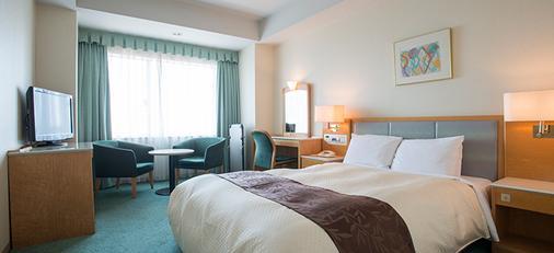 Hotel Osaka Bay Tower - 오사카 - 침실