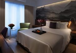 탕롱 오페라 호텔 - 하노이 - 침실