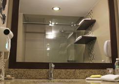 Hotel Continental - 과야킬 - 욕실