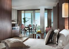 월도프 스위트 호텔 - 리미니 - 침실