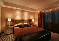 더 럭스 매너 - 홍콩 - 침실