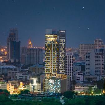 Aetas 룸피니 - 방콕 - 야외뷰