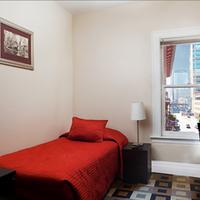 호텔 노스 비치 Guestroom