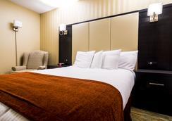 Sinbad's Hotel & Suites - Gander - 침실