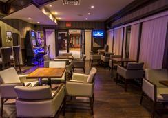 Sinbad's Hotel & Suites - Gander - 라운지
