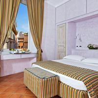 캐사르 하우스 레지덴즈 로마네 Guestroom