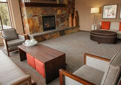 The Inn on Lake Superior - 덜루스 - 로비