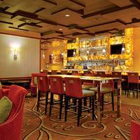매리어트 그랜드 샤토 Hotel Lounge