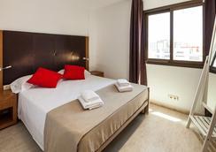 Ibiza Heaven Apartments - Sant Jordi de ses Salines - 침실