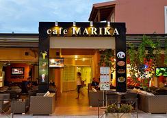 Marika Hotel - 하니아 - 야외뷰