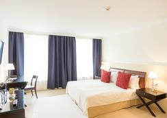 Hotel SPIESS & SPIESS Appartement-Pension - 빈 - 침실