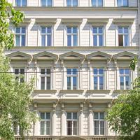 호텔 스피에스 & 스피에스 아파트멘트-팡지온 Hotel Front
