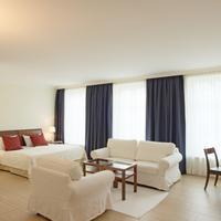 호텔 스피에스 & 스피에스 아파트멘트-팡지온 Superior Room