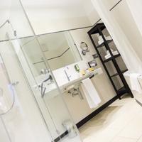 호텔 스피에스 & 스피에스 아파트멘트-팡지온 Bathroom Garden Suite