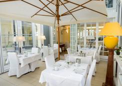 Hotel SPIESS & SPIESS Appartement-Pension - 빈 - 레스토랑