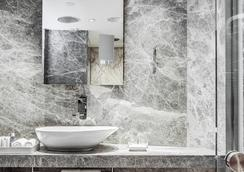 오볼로 센트럴 - 홍콩 - 욕실