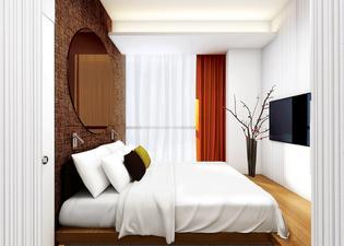 오볼로 호텔 286 퀸스 로드 센트럴
