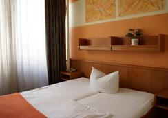 Hotel Columbia - 베를린 - 침실
