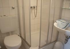Hotel Columbia - 베를린 - 욕실