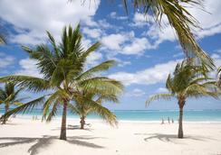 카리보 푼타 카나 - Punta Cana - 해변
