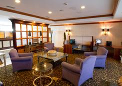 Gateway Hotel Dallas - 댈러스 - 로비