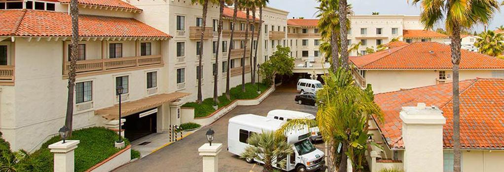 Courtyard by Marriott San Diego Old Town - 샌디에이고 - 건물