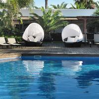 에스티발 파크 Outdoor Pool