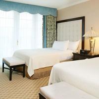 비벌리 힐스 플라자 호텔 Guestroom