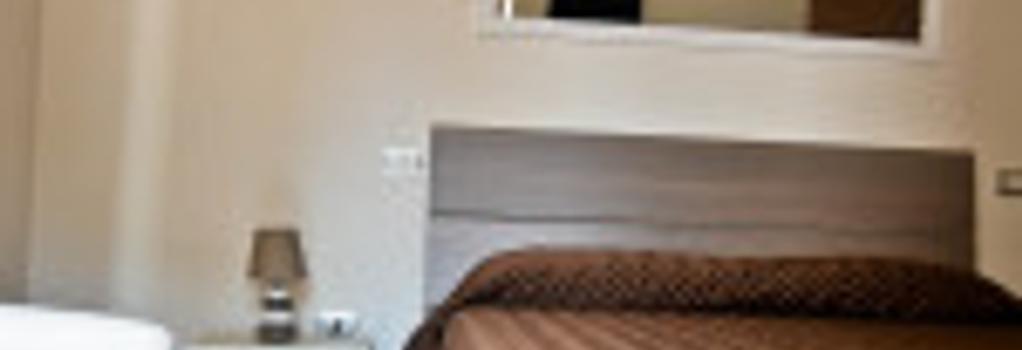 Dimora Del Casale - 브린디시 - 침실