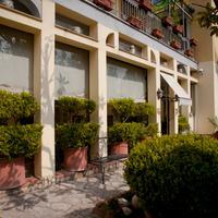 호텔 빌라 메디치 Street View