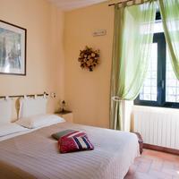 호텔 빌라 메디치 Guestroom