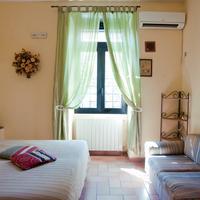 호텔 빌라 메디치 Guestroom View