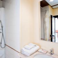 호텔 빌라 메디치 Bathroom