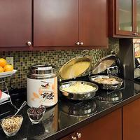 SpringHill Suites by Marriott West Palm Beach I-95 Restaurant