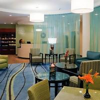 SpringHill Suites by Marriott West Palm Beach I-95 Lobby