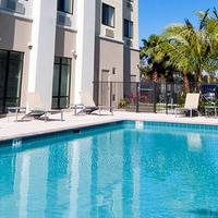 SpringHill Suites by Marriott West Palm Beach I-95 Health club