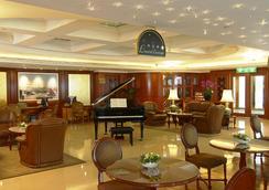 에버그린 로렐 호텔 - 타이베이 - 로비