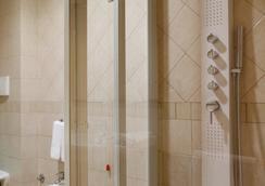 호텔 컨티넨털 - 레조디칼라브리아 - 욕실