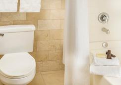 아이레스 호텔 애너하임 - 애너하임 - 욕실