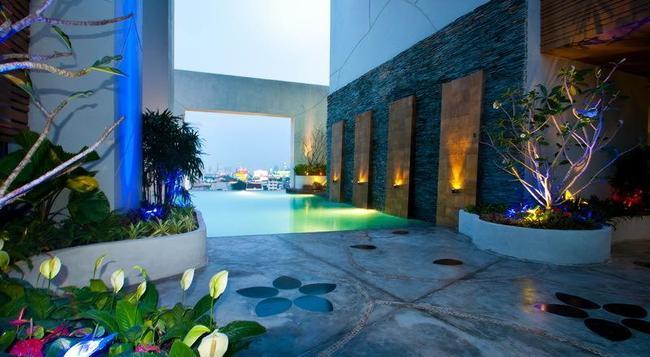 그랜드 하워드 호텔 - 방콕 - 바