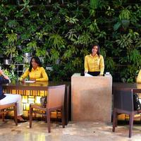 Hotel Spiwak Chipichape Cali - A Preferred Hotel Reception