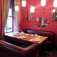 노보텔 오타와 Dining
