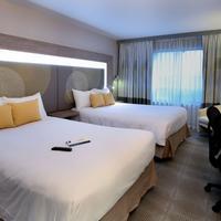 노보텔 오타와 Guestroom