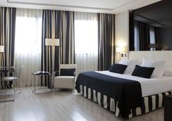 Maydrit Hotel - 마드리드 - 침실