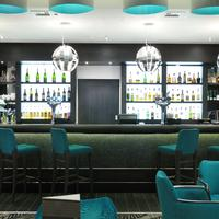 더블트리 바이 힐튼 런던-웨스드 엔드 Bar/Lounge