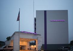 Grand River Hotel, an Ascend Collection Hotel - 그랜드래피즈 - 야외뷰