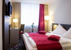 호텔 미라벨 - 뮌헨 - 침실